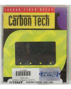 Suzuki Carbon Reeds Top End