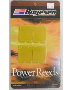 BOY-033 REEDS, POWER : YAMAHA 1200 (NON POWER VALVE ONLY)