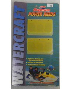BOY-036 REEDS, POWER : KAWASAKI 1100 ULTRA 130 01-04