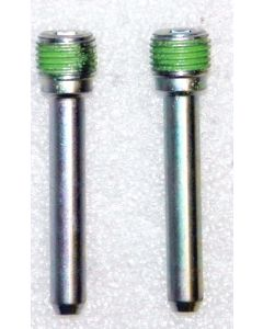 Honda / Suzuki / Yamaha Front Brake Pad Hanger Pins