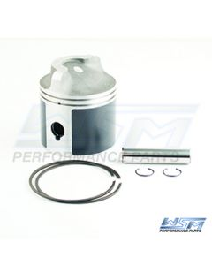 100-205-04K : CHRYSLER / FORCE 40 - 150 HP 77-95 .010 OVER PISTON KIT