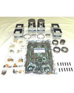 100-270-20P : YAMAHA 150 - 225 HP 6 CYLINDER 84-92 STANDARD PLATINUM POWERHEAD REBUILD KIT