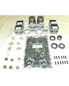 Yamaha V6 90 Degree Vert. Reeds Plat. Rebuild Kit .040 Over