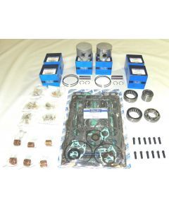 Yamaha V6 90 Degree Vert. Reeds Rebuild Kit .040 Over