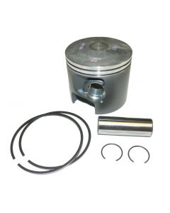 100-45-045PK : MERCURY / MARINER 200-300 HP 3L 94-08 PORT .015 OVER PISTON KIT