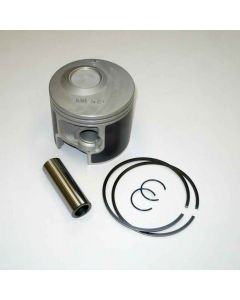 100-51-045PK : MERCURY / MARINER 200-300 HP XS DFI PORT .015 PISTON KIT