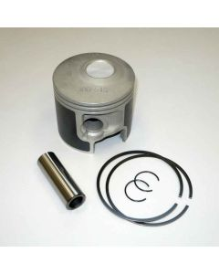 100-51-045SK : MERCURY / MARINER 200-300 HP XS DFI STBD .015 PISTON KIT
