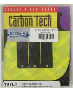 Honda Carbon Reeds Low To Mid