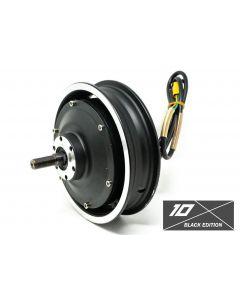 10X-2 : BLACK EDITION MOTOR 60V 1200W
