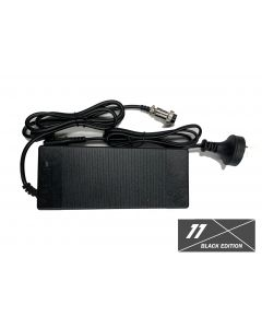 11X-63 : BLACK EDITION CHARGER 72V
