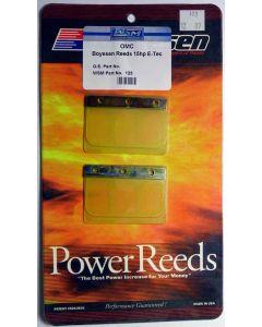123 REEDS : EVINRUDE 15-30 HP E-TEC