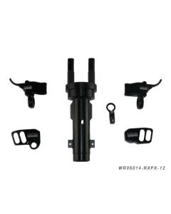 WR06014-RXPX-12 SEADOO 2012-2017 RXPX 260 RXPX 300 STEERING SYSTEM