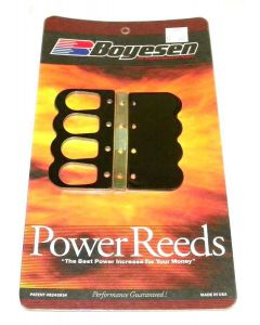 124 REEDS : JOHNSON / EVINRUDE 25-60 HP