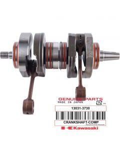 13031-3730 : Kawasaki 800 SXR 2003-2011 Crankshaft