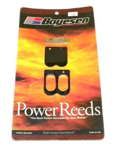 132 REEDS : JOHNSON / EVINRUDE 25 / 35 HP 3 CYL