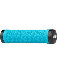 D30SDAQ-B : SDG LOCK-ON GRIPS 130mm - AQUA