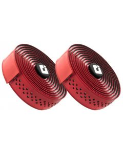 R01XPRW : 3.5MM PERFORMANCE ROAD BIKE BAR TAPE - RED