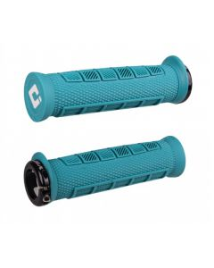 D33EPTQ-B : ELITE PRO LOCK-ON GRIPS (130MM)