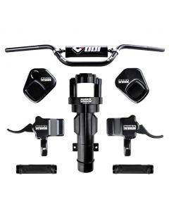 WR06040-KIT : Sea-doo GTR 230 & RXTX 300 Steering Kit 2020
