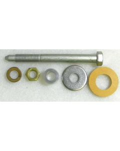 Mercruiser Engine Mount Bolt Kit