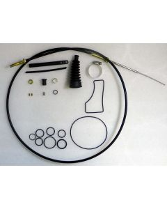Bravo Shift Cable Kit