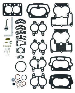 I/O Carburetor Kit, 2 Barrel
