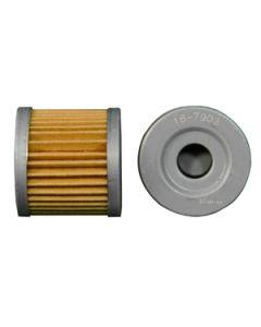 OMC,suzuki 9.9-15hp Oil Filter