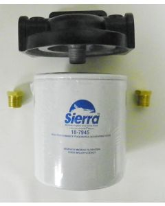 Fuel Water Separator Kit