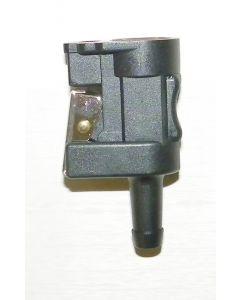 Yamaha Fuel Connector 3/8