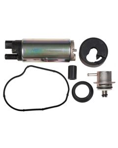 Mercruiser Gen 3, Hi-pres. Fuel Pump W/regulator