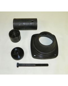 Mercury Puller Assembly