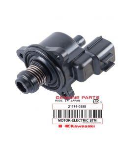 21174-0555 : MOTOR-ELECTRIC STM
