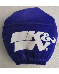 Kawasaki / Yamaha 300-700 Blue Air Filter Wrap