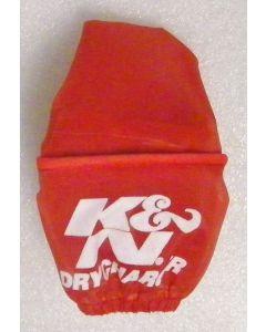 Kawasaki / Yamaha 300-700 Red Air Filter Wrap