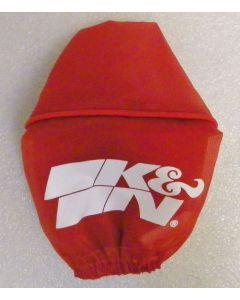 Yamaha 650 / 700 Red Air Filter Wrap