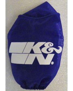 Kawasaki / Yamaha 580-1200 Blue Air Filter Wrap