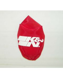 Kawasaki / Yamaha 580-1200 Red Air Filter Wrap