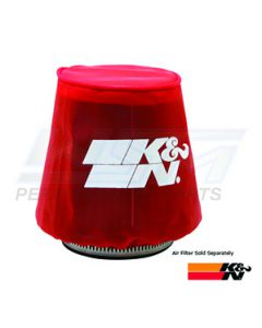 22-2040PR Air Filter Wrap: Kawasaki / Polaris / Sea-Doo / Yamaha 580 - 1200 89-01