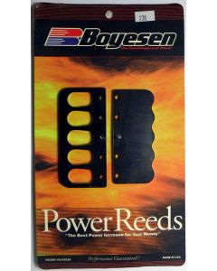 235 REEDS : CHRYSLER / FORCE 70 - 90 HP