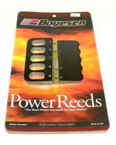 265 REEDS : MERCURY / MARINER 105 - 200 HP