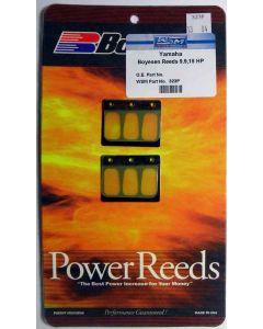 323P Yamaha 9.9 / 15 Hp Boyesen Reeds