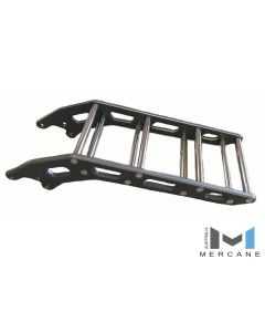 MX16 MX60 REAR RACK ASS'Y