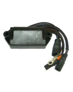 OMC V4 X-flow Power Pack