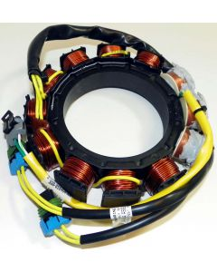 Mercury 40amp V6 Stator W/cdm Modules