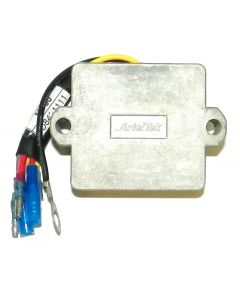 Mercury Voltage Regulator