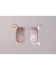 KTM 50 / 65 SX Front & Rear Brake Pad