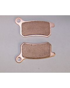 KTM 65 / 85 SX Front & Rear Brake Pad