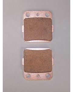 Yamaha 80 / 85 YZ Rear Brake Pad