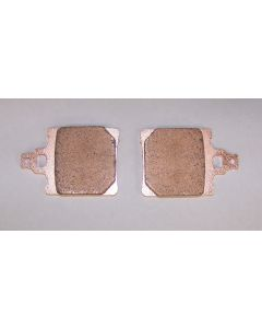 KTM 65 SX 2000-2003 Rear Brake Pad