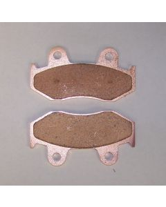Yamaha 450 YFZ Rear Brake Pad